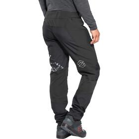 ION Scrub Select Spodnie rowerowe Mężczyźni, black